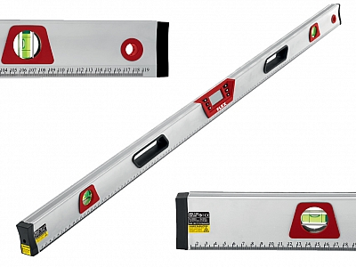 FLEX ADL 120 poziomica cyfrowa elek 120cm