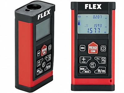 FLEX ADM 60 dalmierz laserowy laser 60m