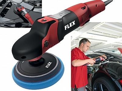FLEX PE 14-1 polerka 1400W 180mm