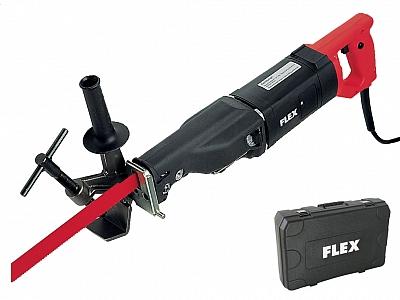 FLEX SR 602 VV piła szablowa szablasta