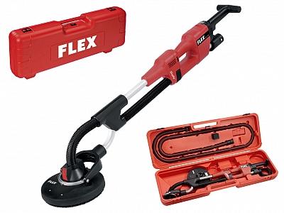 FLEX WST700 Vario szlifierka gładzi gipsu