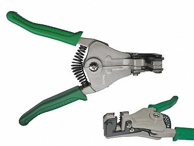HAUPA 210692 szczypce do izolacji 1-4mm