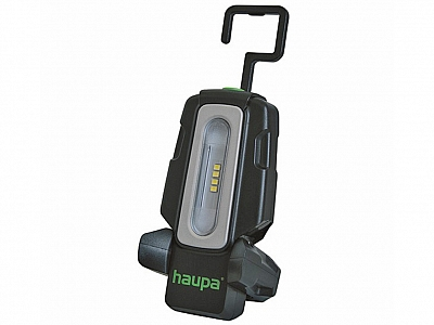 HAUPA HUPlight4 mini latarka lampa LED