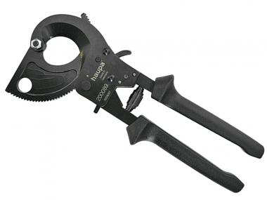HAUPA nożyce ręczne do kabli Cu/Al 32mm 200089
