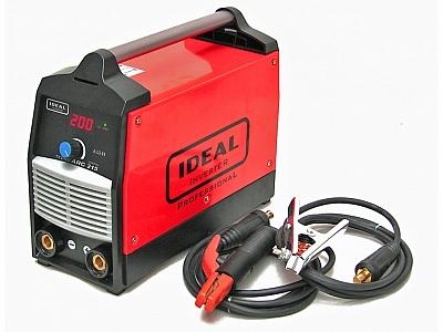 IDEAL TECNOARC 215 spawarka inwertorowa