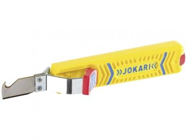 JOKARI NR28H nóż nożyk do izolacji 8-28mm