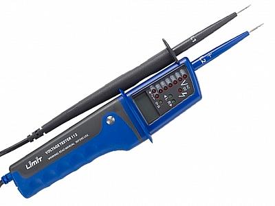 LIMIT 112 LCD próbnik napięcia miernik 12-690V