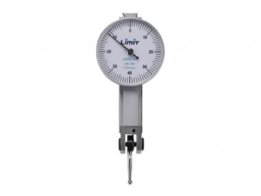 LIMIT czujnik zegar 0-0,8mm/0,01mm/30mm