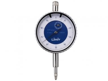 LIMIT czujnik zegarowy 0-25mm 0,01mm 58mm