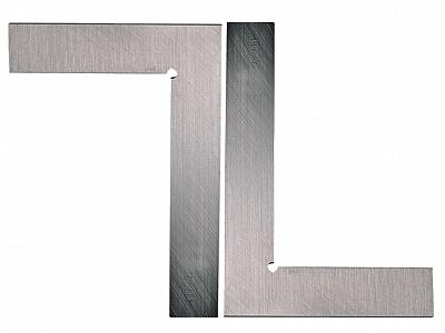 LIMIT 2533-2008 kątownik stalowy płaski 400x265mm