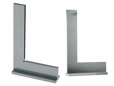 LIMIT kątownik stalowy warsztatowy 200x130mm