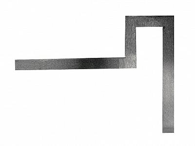 LIMIT katownik złączenia rur 400/400