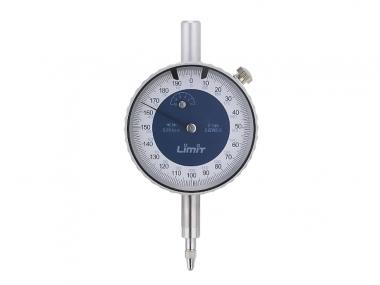 LIMIT miernik wskaźnik zegarowy 1/0,001