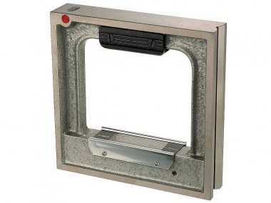 LIMIT poziomica ramowa z pryzmą 200X200mm