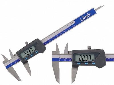 LIMIT PROFI 0,01 suwmiarka elektroniczna 150mm