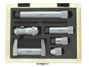 LIMIT średnicówka mikrometr tuleje 50-200mm