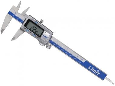 LIMIT suwmiarka elektroniczna mm cale ułamki 150mm