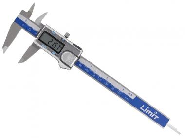 LIMIT suwmiarka elektroniczna 150mm + pomiar względny