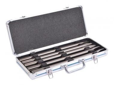 MAKITA akc zestaw dłuta szpicaki SDS-Max 5szt.
