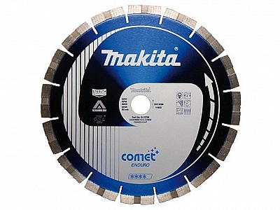 MAKITA B12784 COMET tarcza piła do betonu 230mm