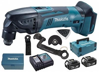MAKITA DTM50RFJX1 urządzenie wielofunkcyjne 18V