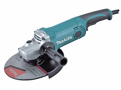 MAKITA GA9050R01 szlifierka kątowa 230mm 2000W