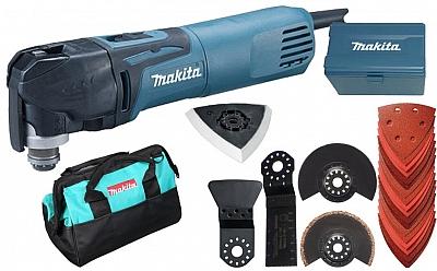 MAKITA TM3010CX13 urządzenie wielofunkcyjne 320W