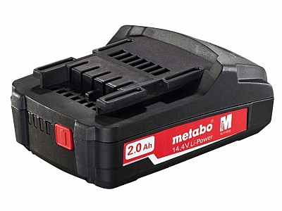 METABO akumulator 14,4V 2,0Ah Li oryginał