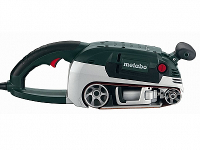 METABO BAE 75 szlifierka taśmowa 1010W 533mm