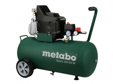 METABO BASIC 250-50 W sprężarka kompresor 50 L