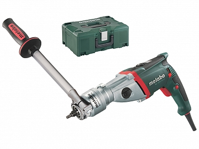 METABO BE 1300-X3 wiertarka bezudarowa 1300W 120Nm