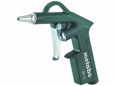 METABO BP 10 pistolet do przedmuchiwania pneumat