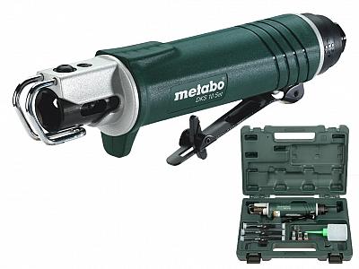 METABO DKS 10 SET piła szablowa pneumatyczna