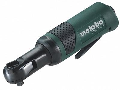 METABO DRS 35-1/4'' klucz pneumatyczny kątowy 35Nm