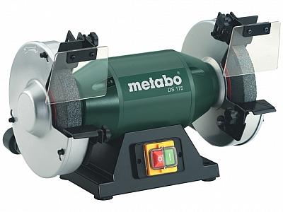 METABO DS 175 szlifierka stołowa 500W