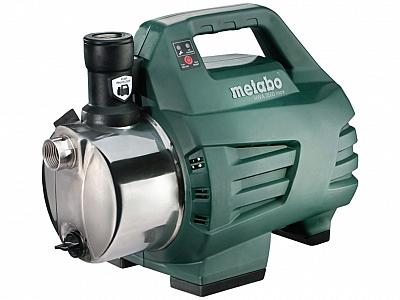 METABO HWA 3500 INOX pompa ogrodowa 3500 l/h 1100W