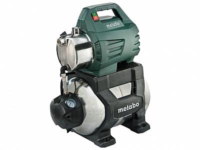METABO HWW 4500/25 INOX PLUS hydrofor domowy 24L