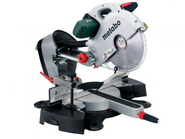 METABO KGS 315 PLUS ukośnica pilarka 315mm laser