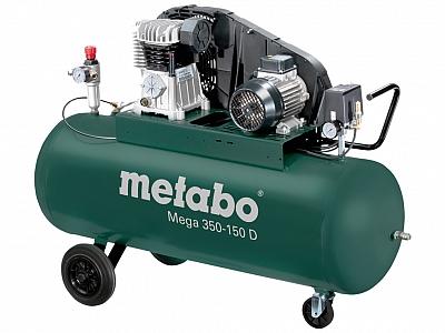 METABO MEGA 350-150D sprężarka kompresor 150L 400V