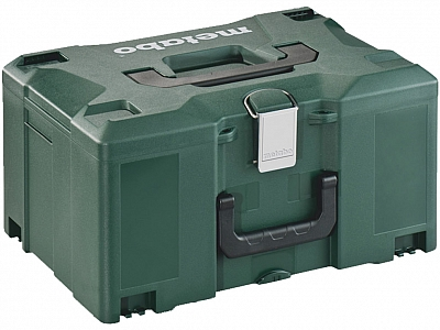 METABO METALOC 3 walizka skrzynka organizer box