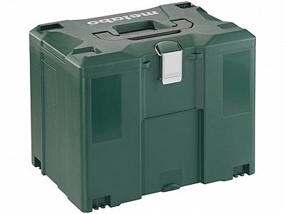 METABO METALOC 4 walizka skrzynka organizer box