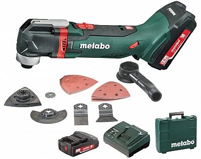 METABO MT18LTX urządzenie wielofunkcyjne 18V 2Ah
