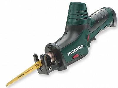 METABO PowerMaxx ASE 10,8V piła szablasta szablowa