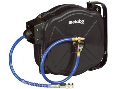 METABO SA 300 zwijadło pneumatyczne wąż 15m/8mm