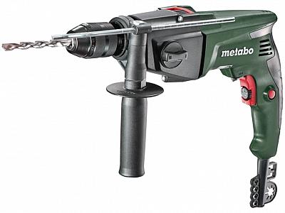 METABO SBE 760 wiertarka udarowa samozacisk 2biegi