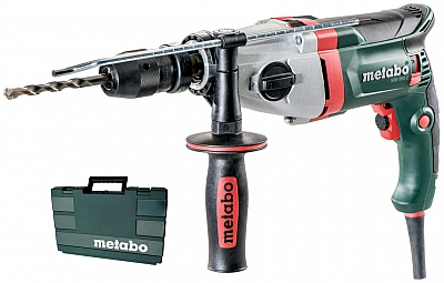METABO SBE 850-2 wiertarka udarowa 2 biegi / FT