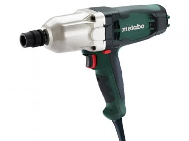 METABO SSW 650 klucz udarowy wkrętarka 600Nm 650W