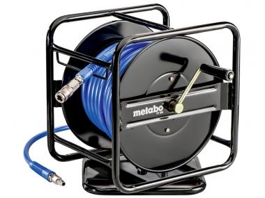 METABO ST 200 zwijadło pneumatyczne wąż 30m/8,5mm