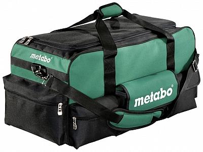 METABO torba narzędziowa duża