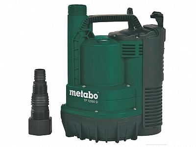 METABO TP 12000SI pompa zanurzeniowa 11700l/h 600W